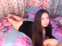 AliciaMay - Sexcam