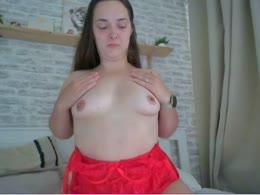 SabrinaHot4U - Sexcam