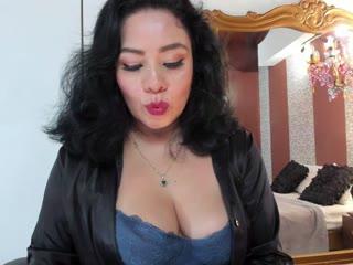 Aliscreammyx - sexcam