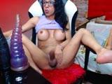 Sexcam avec 'daslyroze69'