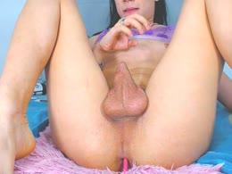 Sexy webcam show met aryanasexx