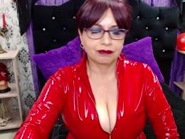 Sexcam avec 'AlyssaJansen'