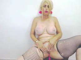 Sexy webcam show met Karol68