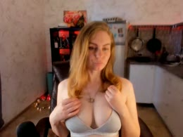 Sexy webcam show met WitchMouth
