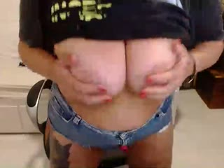 Hanne - sexcam