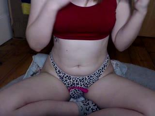 MARISHKAHOT live cam snapshot