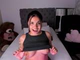 Antonelavega - sexcam