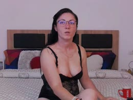 Sexy webcam show met ItalianDream