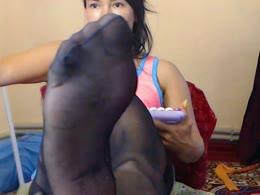 Amazonka - Sexcam