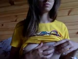 Sexy webcam show met ilana25