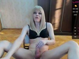 Stesnyashka - Sexcam