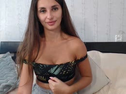 Sexy webcam show met YourPleasure