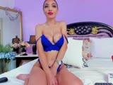Sexy webcam show met myajenson