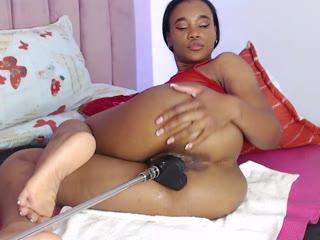 HallyBans - Sexcam