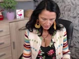 Sexy webcam show met goldigellen