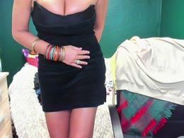 Sexcam avec 'goldigELLEN'