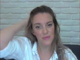 Start een geile chat met PerfectJuly