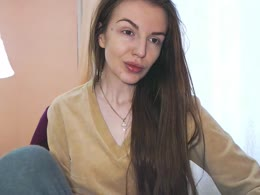 Sexy webcam show met MariCrush