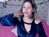 Sexy webcam show met violetahadid