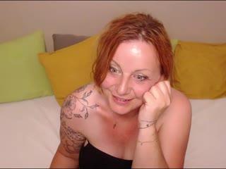 Sexy webcam show met camtequila