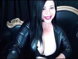 Sexy webcam show met SadistikXXX