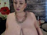 Cyberblonde - sexcam