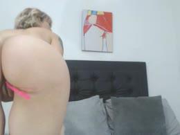 BellaPoison - Sexcam