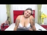 Ariadnafox - sexcam