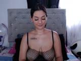 Milu - sexcam