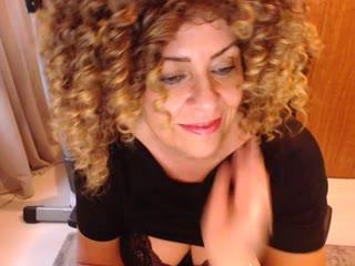 Angelien - sexcam