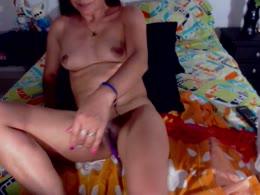 Start een geile chat met Mariianna