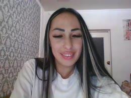 MilenaWolf is now online