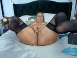 Sexcam avec 'krystal75'