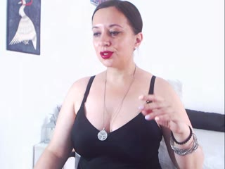 Sexy webcam show met belledomme