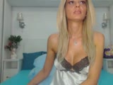 Sexy webcam show met heather8