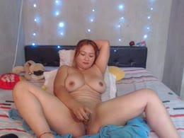 Sexcam avec 'sexyadageil'