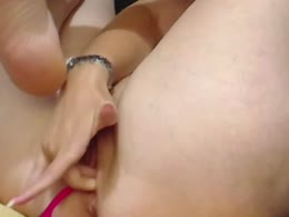 Sexy webcam show met HotCindy25