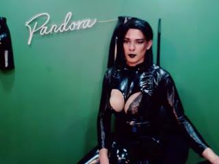 PANDORAX - Sexcam
