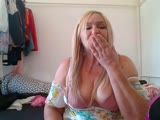 Sexcam avec 'sexymymy'