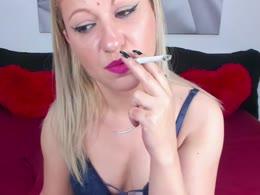 Sexcam avec 'SylvyeHot'