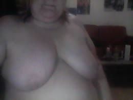 Sexy webcam show met dominapatty