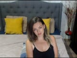 Sexy webcam show met angell