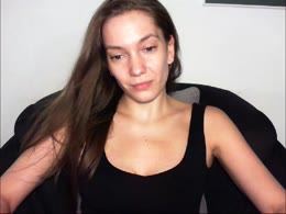 Sexy webcam show met MargaretSexy