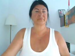 Sexy webcam show met Hotbreeze