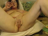 Sexy webcam show met cougar33