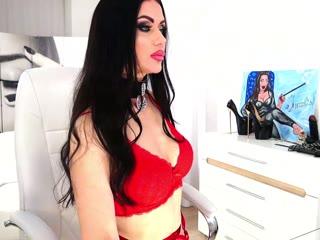 SherlisMoon - Sexcam