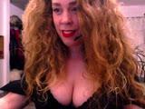 Sexy webcam show met mstrsvanessa