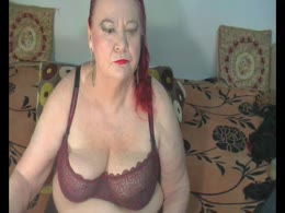 You want online sex with Lucille4you (woman)? Click on this horny picture to have sex with Lucille4you (45 year)