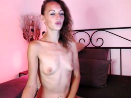 Sex chat or have hot webcam sex with NikkiLove026