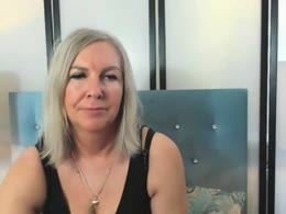 Sexy webcam show met EricaV